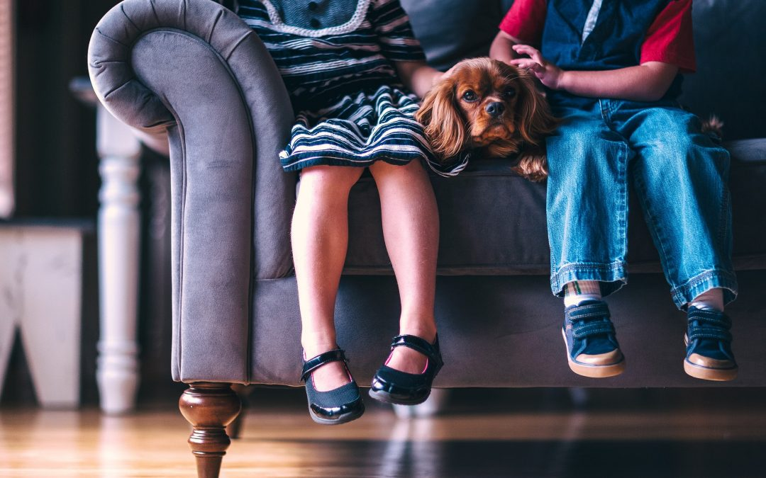 Gdzie kupić pierwsze buty dla dziecka?