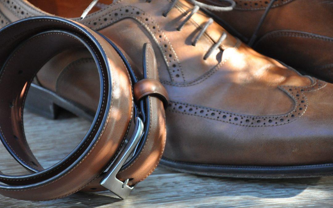 Dobre buty męskie