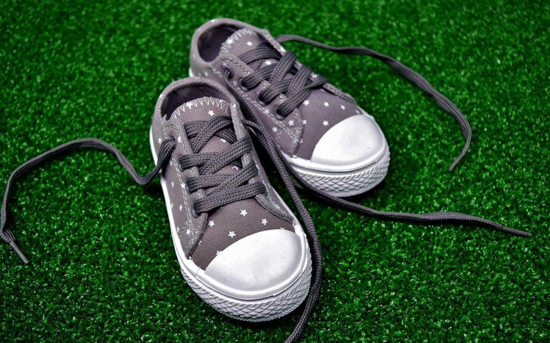 Jak dobrać rozmiar buta dla dziecka?