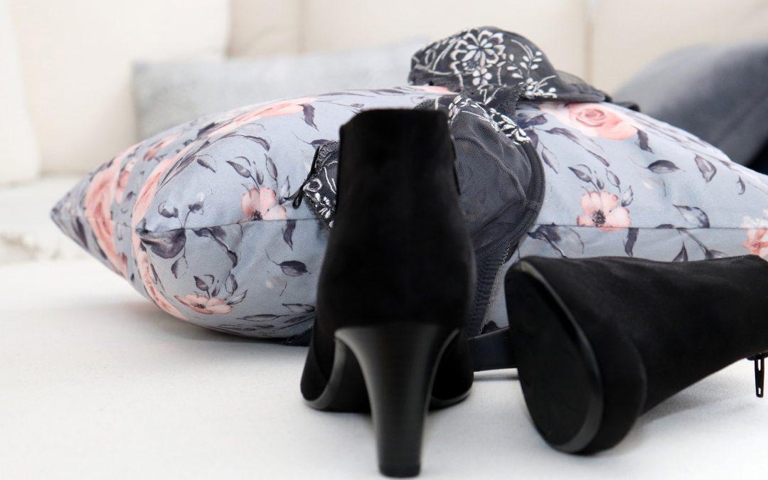 Dobre buty damskie