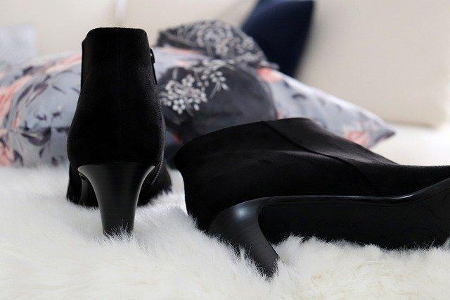 Damskie obuwie na zimę – modne i wygodne